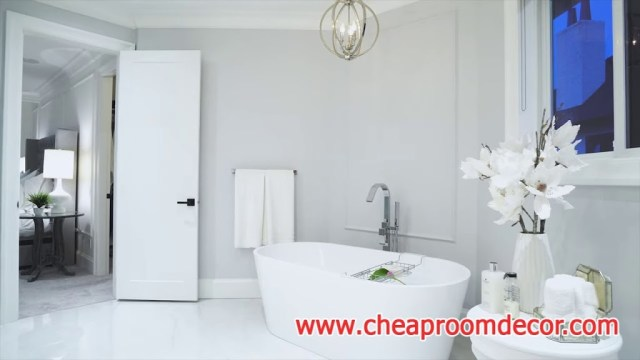 Modern Bathroom Designs Ideas Photo Gallery (2)