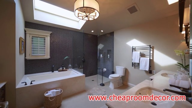 Modern Bathroom Designs Ideas Photo Gallery (6)
