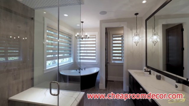 Modern Bathroom Designs Ideas Photo Gallery (7)