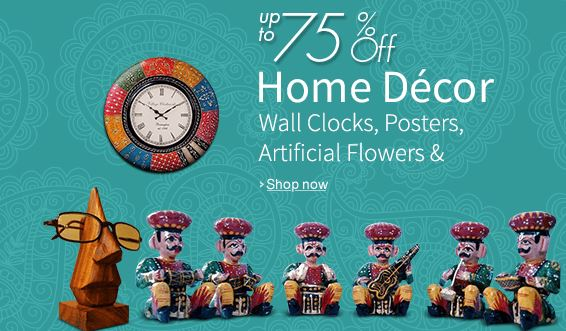 Home decor online india for House accessories online