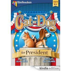 Cat or Dog for President