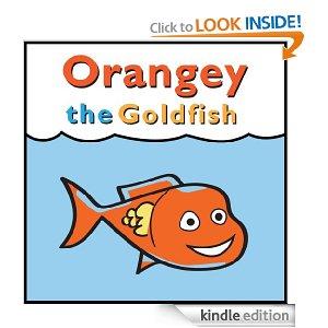 Orangey the Goldfish