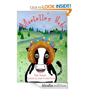 Maebelle's hat