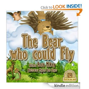 The Bear Who Could Fly