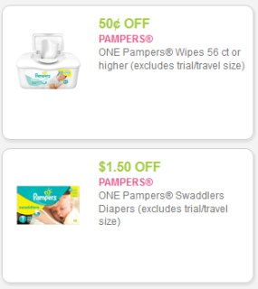 Pampers 2.00