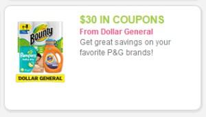 dollar general save 30