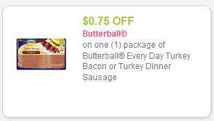 Butterball B&S