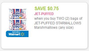 jet puffed starmallows