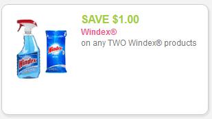 Windex one