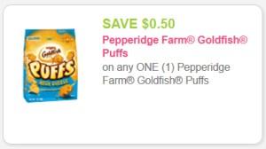 Pepperidge Farm Puffs