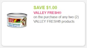 Valley Fresh Products