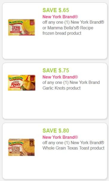 New York Brand