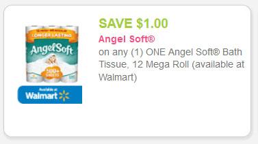 Angel Soft one