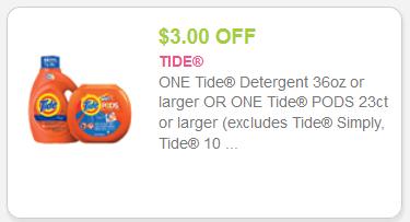 Tide Three
