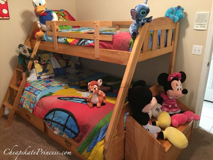 best house for kids to rent for Disney