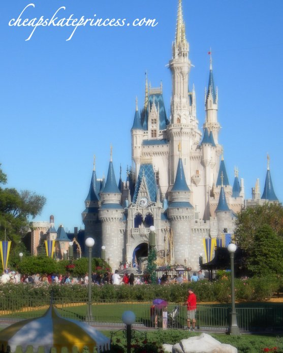 should I go to Disney in the summer, Disney castle, Cinderella Castle, castles, Disney Princess castle,