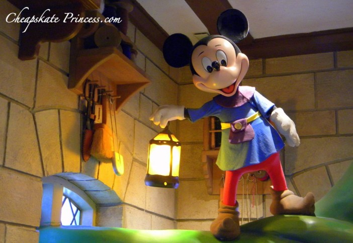 Mickey Mouse character, Mickey Mouse at the Magic Kingdom, Mickey Mouse philosophy, Mickey Mouse quotes