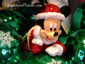 Mickey Mouse as Santa, Mickey Mouse dressed as Santa, Mickey Mouse Santa, Santa, Disney Santa,