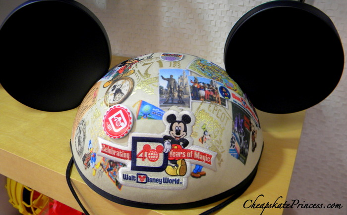 what kids want to buy at Disney World