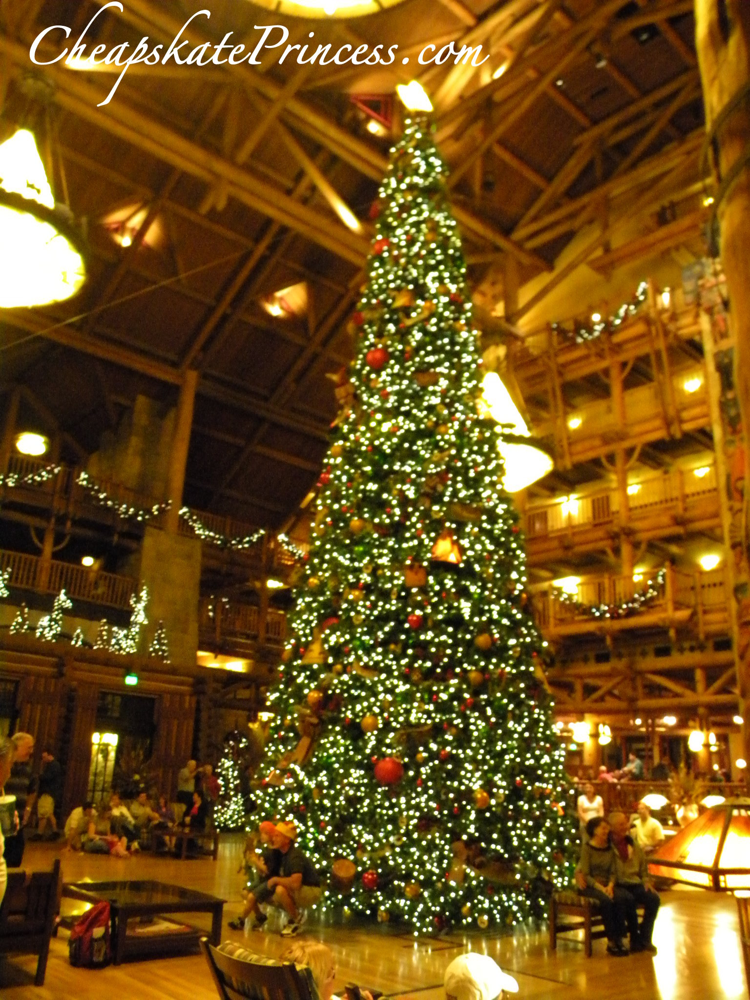 indoor rocking chairs chair covers rental prices free activities at disney's wilderness lodge: a cheapskate princess guide - ...