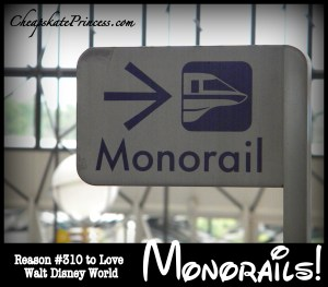 O love Disney monorails, monorail sign, ride a monorail, Disney Dining, Disney party,