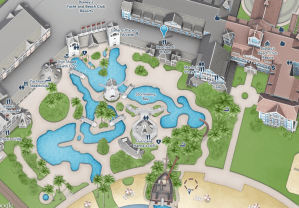 Beaches & Cream Soda shop map, how to locate Beaches & Cream, where is Beaches & Cream located at Disney World, Disney World, Disney moms, Disney vacation planning,