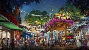 new stores at Downtown Disney, Disney Springs location,