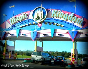 Magic Kingdom sign, best tips for a Disney vacation, how to plan a Disney vacation,