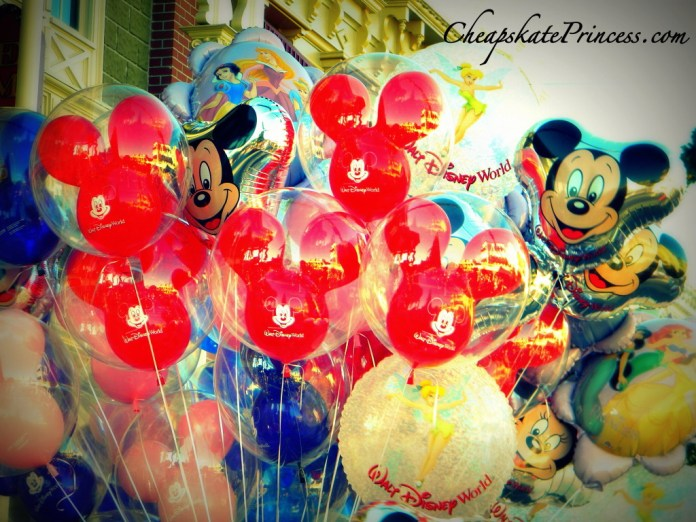when to go on vacation, best Disney times,