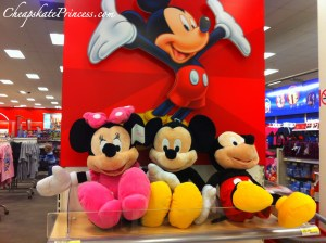 shopping in Orlando for Disney merchandise