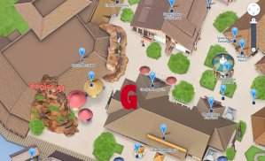 how to find Goofy's Candy Co, have a birthday at Goofy's Candy Co.