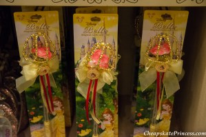 where to buy a Disney Princess wand, how much does a Disney princess wand cost