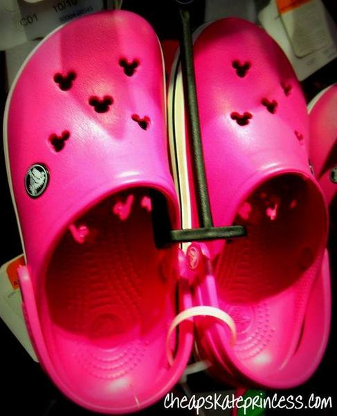 what shoes should you buy to Disney World