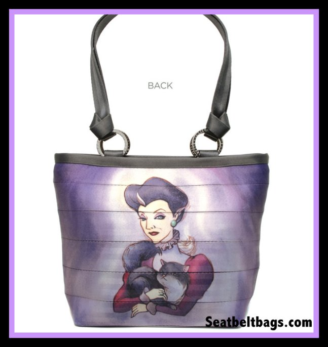 Evil Stepmother Harveys Disney handbag