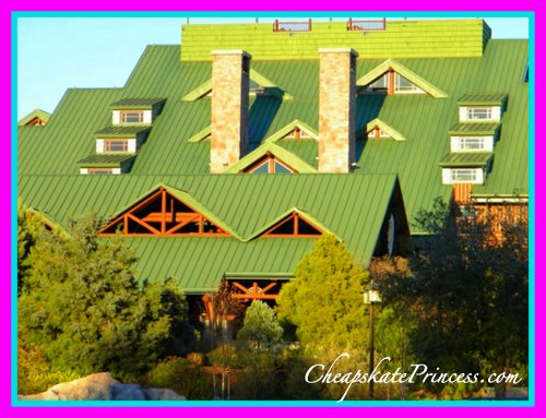 what to do for free at Disney Resorts,