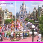 Where Can You Find Disney World's Main Street Area Music?