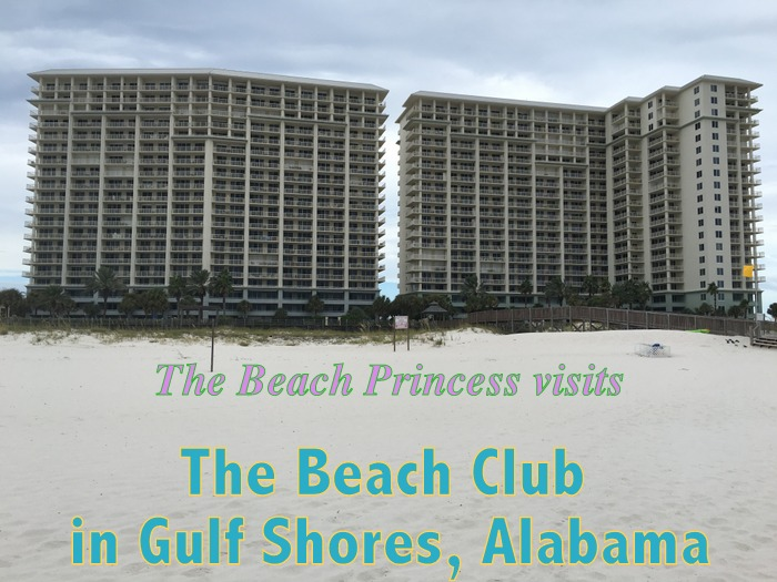 The Beach Club Gulf