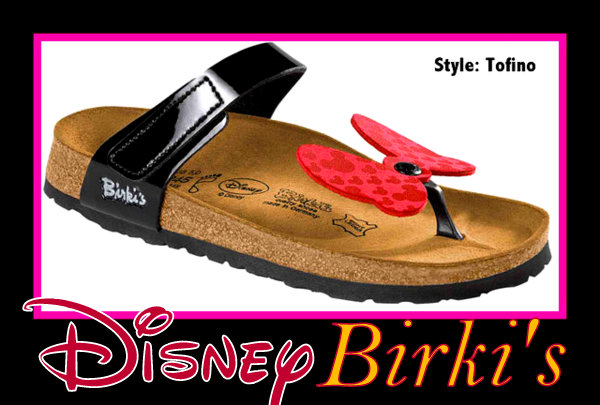 Where to find Disney Birkinstock sandals