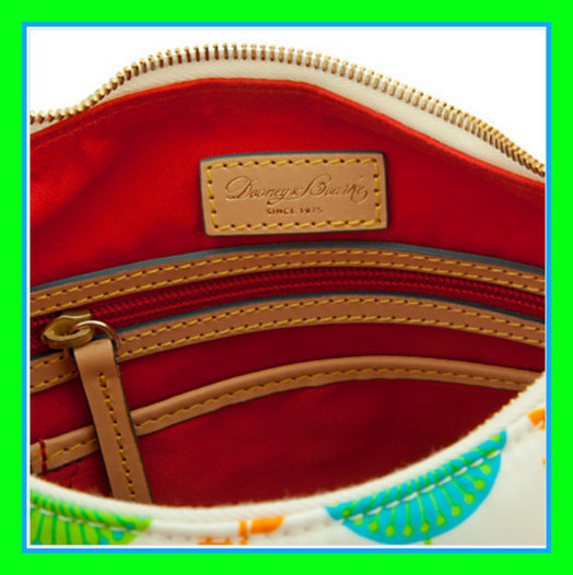Mickey Mouse D&B Lucy purse