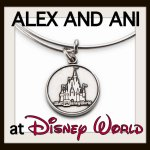 Who Makes Disney World Jewelry Under $40?  Alex and Ani!