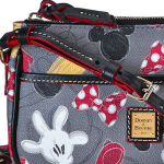 Cheapskate Princess Extravagance: Best of Mickey Handbags by Dooney & Bourke