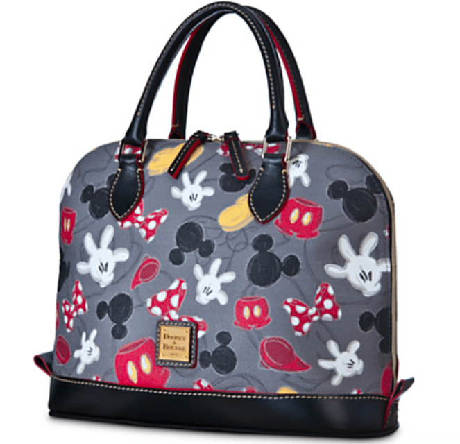 Best of Mickey Satchel by Disney World