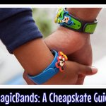 Walt Disney World MagicBands: A Cheapskate Guide