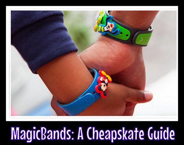 MagicBands information and prices