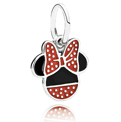 Minnie Mouse ''Minnie Icon'' Charm