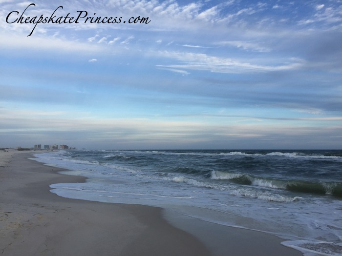plan an Alabama beach vacation