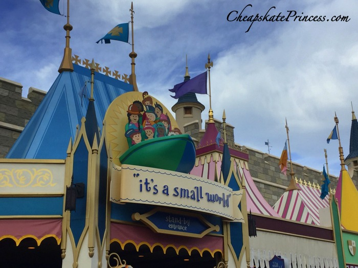 Disney World tips for kids