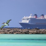 Top 5 Reasons Why YOU Want to Take a Disney Cruise!