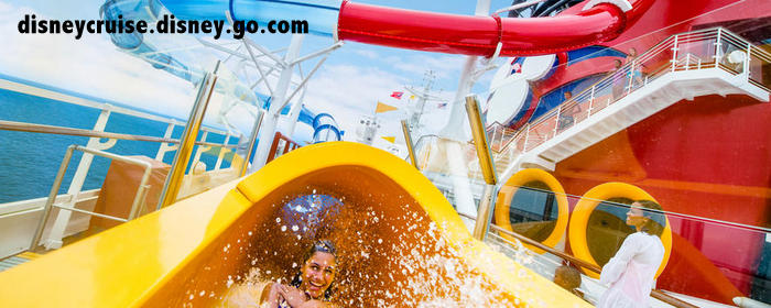 book a Disney cruise