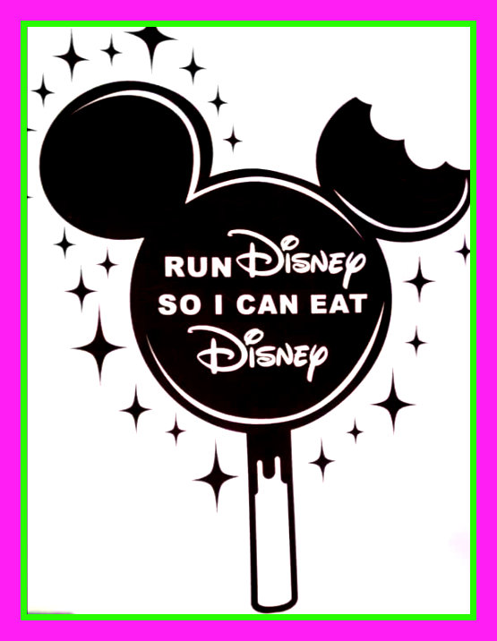runDisney race virtual registration